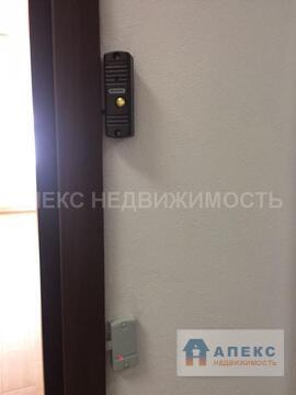 Аренда офиса 25 м2 м. Рязанский проспект в бизнес-центре класса С в . - Фото 4