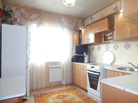 2-к квартира ул. Попова 184 - Фото 1