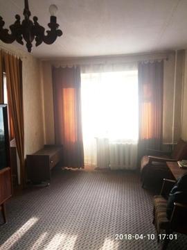 Сдается 2-комнатная квартира г.Жуковский, ул.Чапаева, д.11 - Фото 2