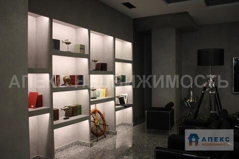 Продажа офиса пл. 126 м2 м. Технопарк в бизнес-центре класса А - Фото 4