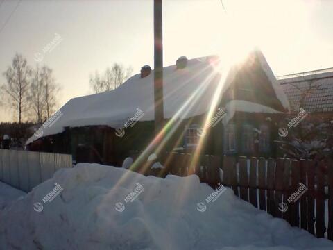 Продажа дома, Ковров, Ул. Железнодорожная - Фото 1