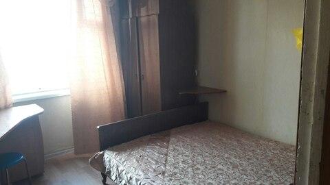 Сдам комнату в Чехове. ул. Дружбы. В 3ке, мебель и техника есть - Фото 5