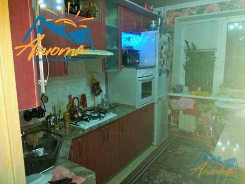 Продается 3 комнатная квартира в городе Обнинск улица Калужская 1 - Фото 1