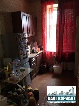 Комнаты, ул. 1-й Конной Армии, д.17 - Фото 3