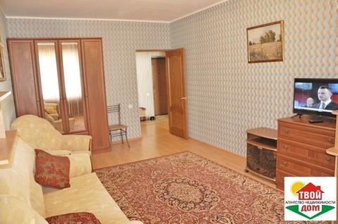 Сдам 1-к квартиру 43 кв.м. Обнинск, Ленина, 152 - Фото 4