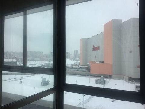 Однокомнатная Квартира Москва, улица Ходынский бульвар, д.2, САО - . - Фото 2
