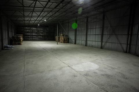 В аренду склад площадью 394,9 м2 в прямую аренду на срок от 1 года - Фото 3