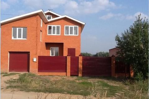 Школьная 61 Контсантиновка Отличный дом первая линия. - Фото 1