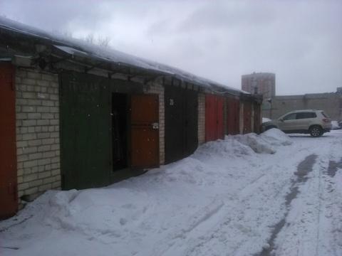 Продаётся сухой кирпичный гараж с подвалом. - Фото 2
