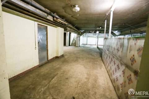 Парковочное место в охраняемом подземном паркинге - Фото 4