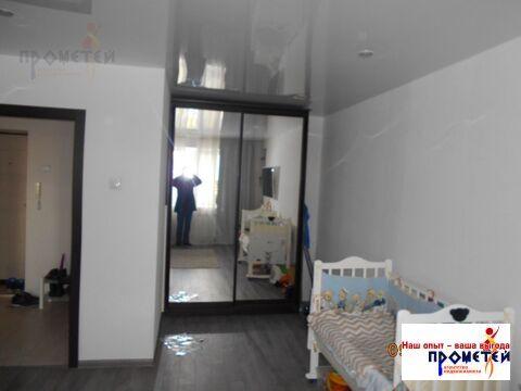 Продажа квартиры, Новосибирск, м. Площадь Ленина, Ул. Октябрьская - Фото 1