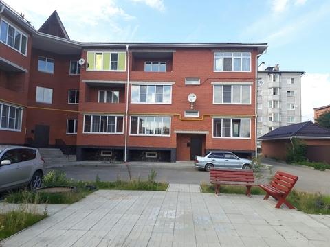 Сдам 1-к квартиру 38м2 ул.Кошелевская - Фото 5