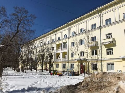 Продажа комнаты, Фрязино, Ул. Московская - Фото 1