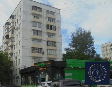 1 ком. м.Войковская Ленинградское шоссе 24к.1 (ном. объекта: 25301) - Фото 5
