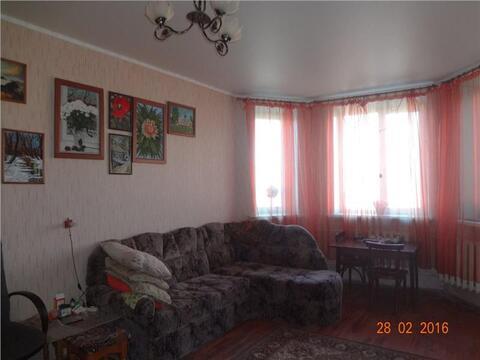 Продаётся двухкомнатная квартира Мира, 21обмен 1+750 (ном. объекта: . - Фото 1