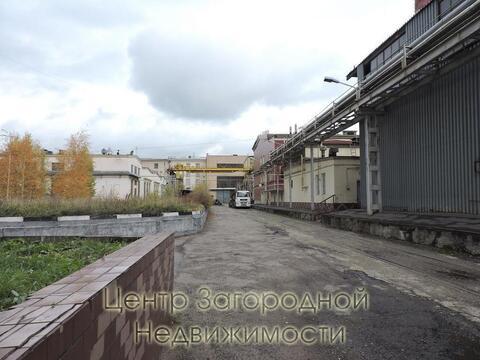 Производственные помещения, Рязанский проспект Текстильщики, 287 . - Фото 3