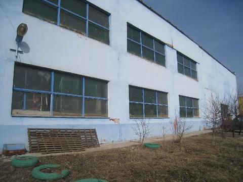 Производственое помещение. - Фото 2
