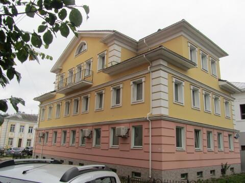 Продается здание Галкинская 11 - Фото 1