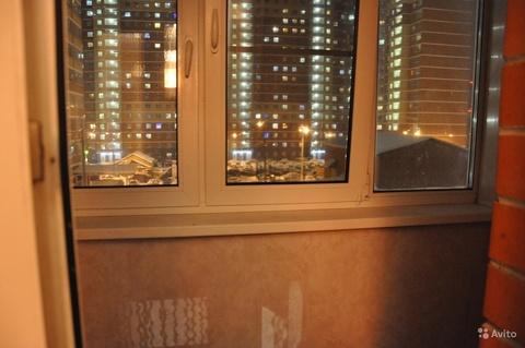 1-к квартира, 38 м, 2/17 эт. - Фото 3