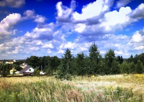 Продается земельный участок, Большое Петровское, 30 сот - Фото 3