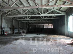 Продажа склада, Притобольный район - Фото 2