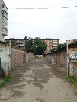 Продажа гаража, Краснодар, Ул. Северная - Фото 1