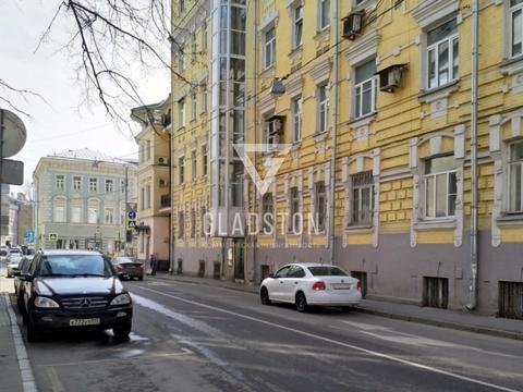 Продажа офиса, м. Курская, Улица Чаплыгина - Фото 1
