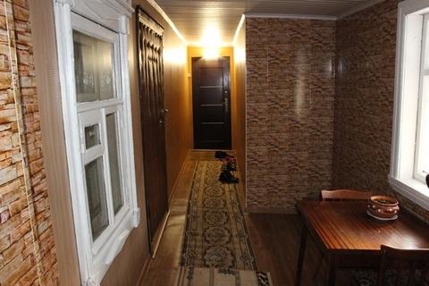 Продаю первый этаж в доме, участок 4,95 сотки в г.Кимры - Фото 4
