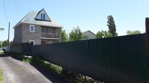 Продам дом в г. Балаково на берегу р. Волга - Фото 1