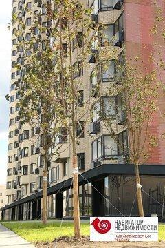 Продается 1-к квартира 39,41 кв.м в ЖК Кварталы 21/19 - Фото 1