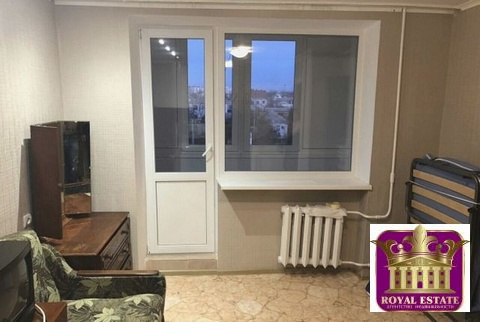 Продается квартира Респ Крым, г Симферополь, ул Ларионова, д 44 - Фото 1