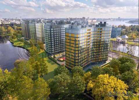 Продажа квартиры, м. Площадь Ленина, Ул. Жукова - Фото 2