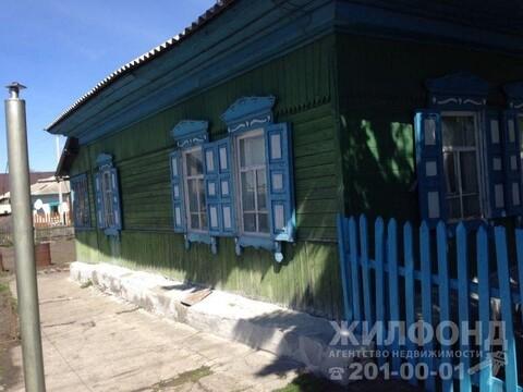 Продажа дома, Искитим, Ул. Барнаульская - Фото 2