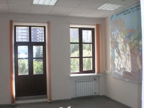 Офис в аренду, площ. 262 кв.м