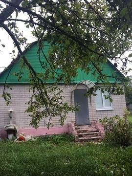 Продается дача на Ольговке - Фото 1