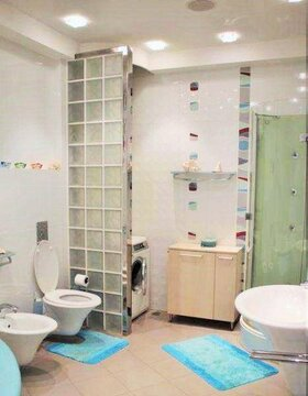 Не пропустите 3-комнатную квартиру в vip-уровня в ЖК Берег. - Фото 5