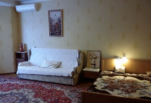 Сдается 1 комнатная квартира г. Обнинск ул. Заводская 3 - Фото 3