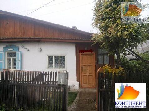 Продажа дома, Кемерово, Ул. Суховская - Фото 4