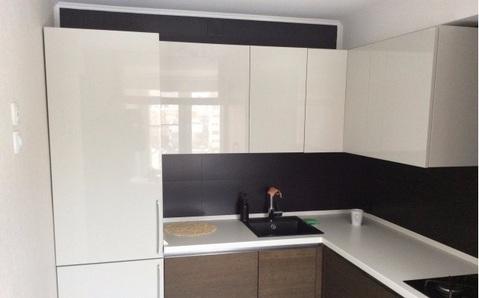 Продается 2-комнатная квартира 57 кв.м. пер. Старообрядческий - Фото 1