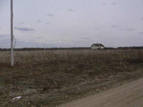 Продается участок 42 сотки в кп рядом с Боровском, все коммуникации. - Фото 3
