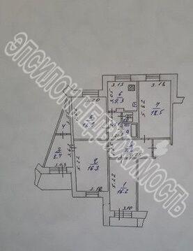 Продается 5-к Квартира ул. Майский б-р - Фото 4