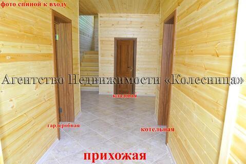 Корсаков. Новый, готовый под ключ авторский коттедж в альпийском стиле - Фото 2
