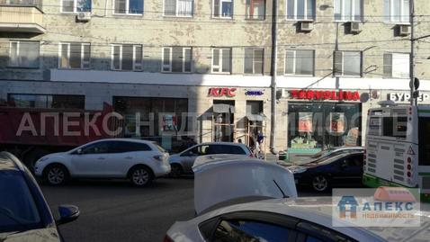 Продажа кафе, бара, ресторана пл. 556 м2 м. Белорусская в жилом доме в . - Фото 1