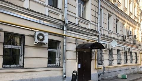 Продажа 3-комн. (трехкомнатная) квартиры в ЦАО на Петровке, 26 с2 - Фото 2