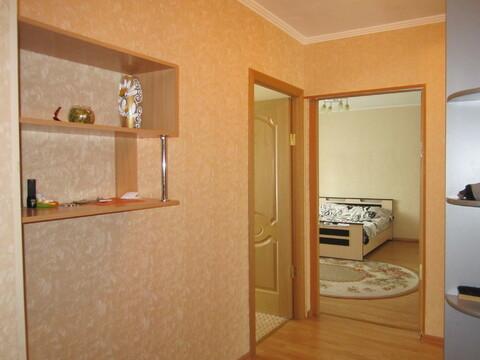 Продается 2-х комнатная квартира ул.планировки в г.Алексин - Фото 1
