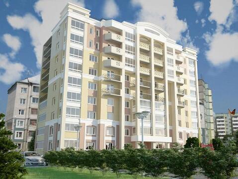 Продажа квартиры, Калуга, Сиреневый бульвар - Фото 4
