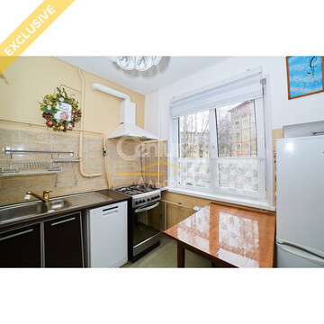 Продажа 2-к квартиры на 1/5 этаже на пр. Октябрьский, д. 28а - Фото 1