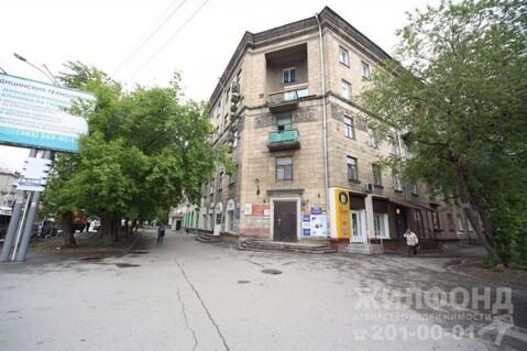 Продажа комнаты, Новосибирск, Ул. Титова - Фото 1