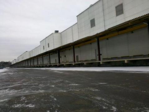 Аренда склада класса а, Ярославское ш, 15 км от МКАД - Фото 2