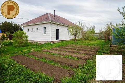 Дом Березовский р-н. д. Ермолаево - Фото 5